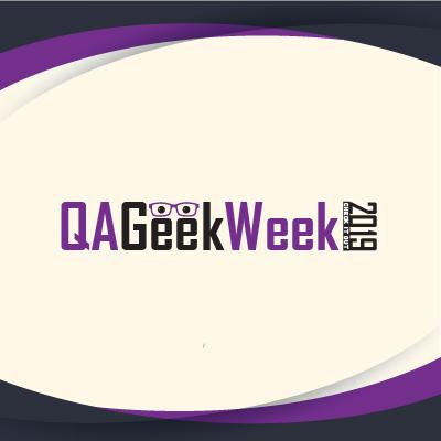 QAGeekWeek
